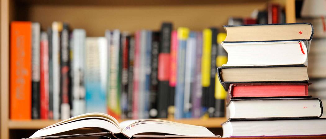 مجموعة مميزة من كتب البحث العلمي