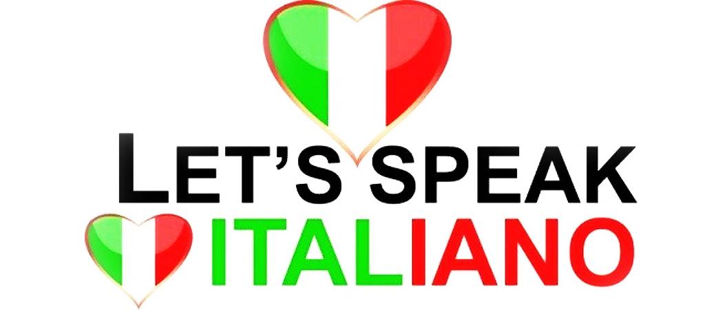 دليلك لتعلم اللغة الإيطالية