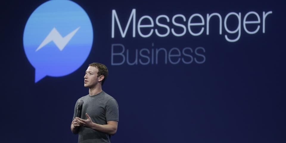 فيسبوك على خط المواجهة مع زووم