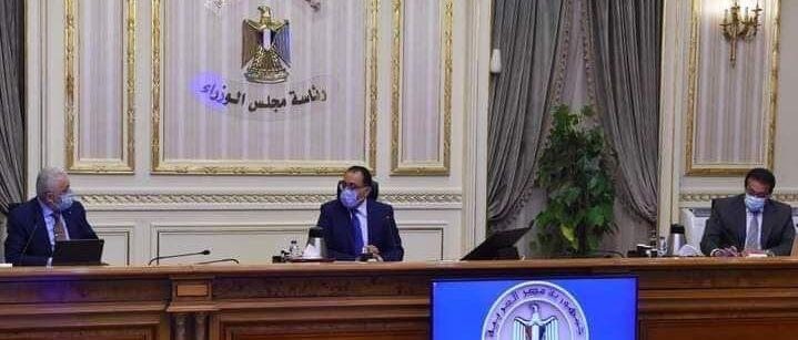اجتماع وزيري التعليم والتعليم العالى مع رئيس الوزراء لمناقشة العام الدراسي الجديد