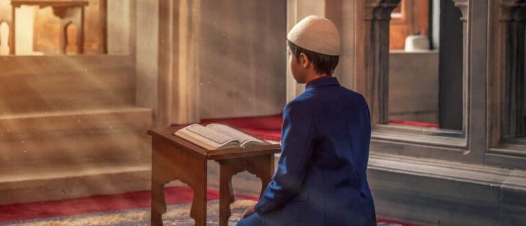 أسهل 10 خطوات لحفظ القرآن الكريم