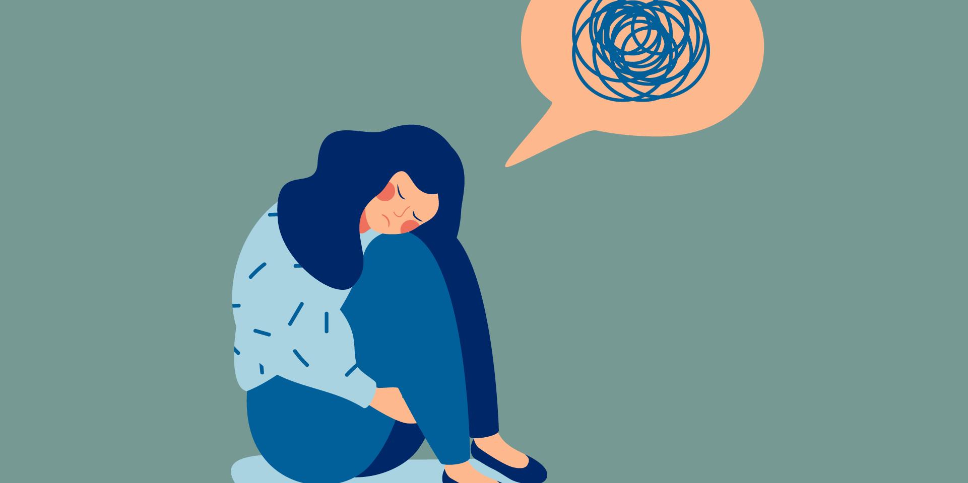 ما يجب أن تعرفه عن اضطراب القلق أو الهلع