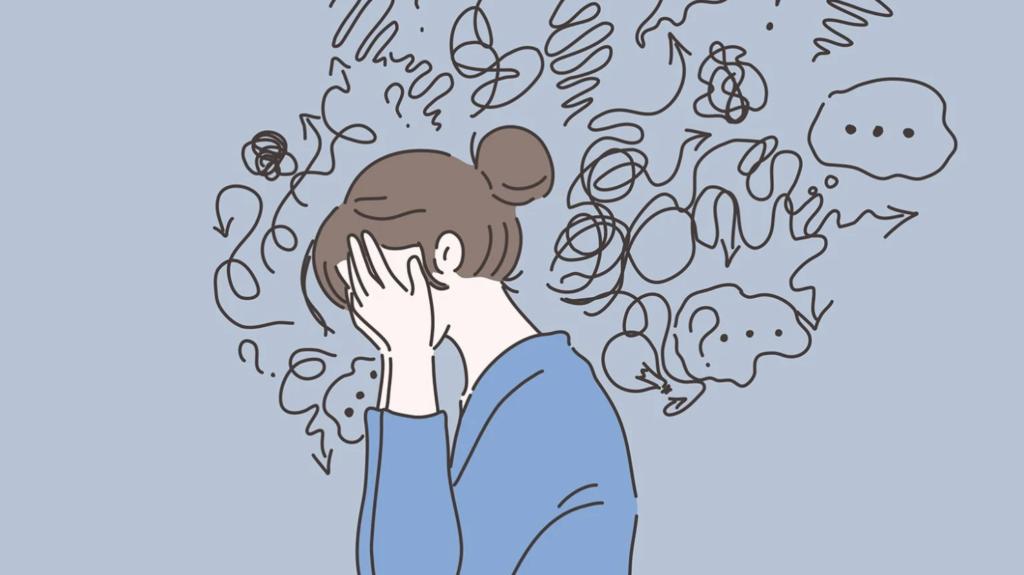 اضطرابي القلق والهلع