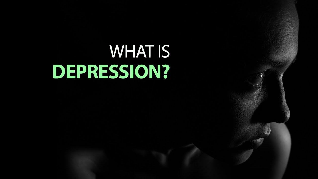 كيف تهزم الإكتئاب ؟ عدوك الخفي