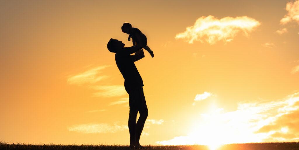 دور الأب في الأسرة