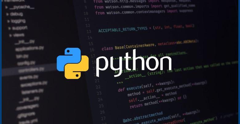 تعليم لغة برمجة بايثون كامل python عربى
