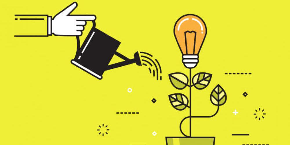 ريادة الاعمال واطلاق مشروعك الخاص