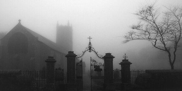 The graveyard mystery