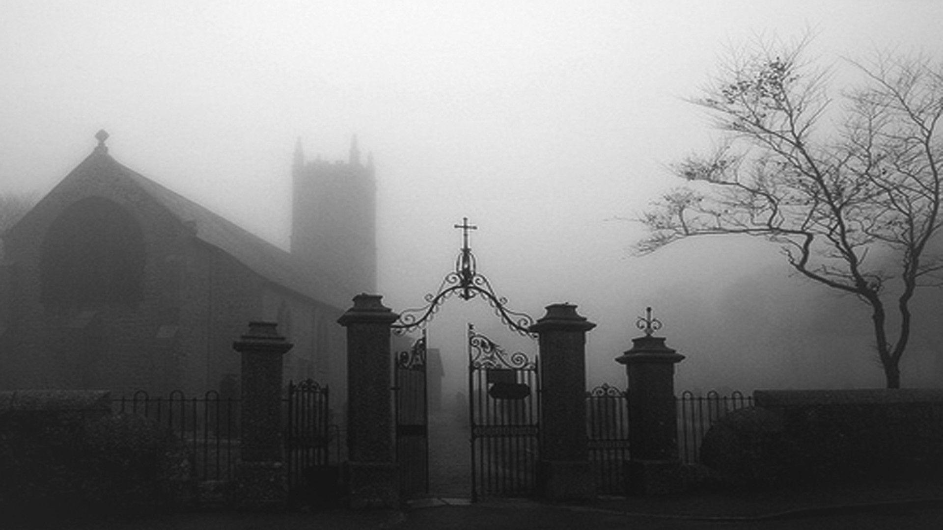 The graveyard mystery| short story