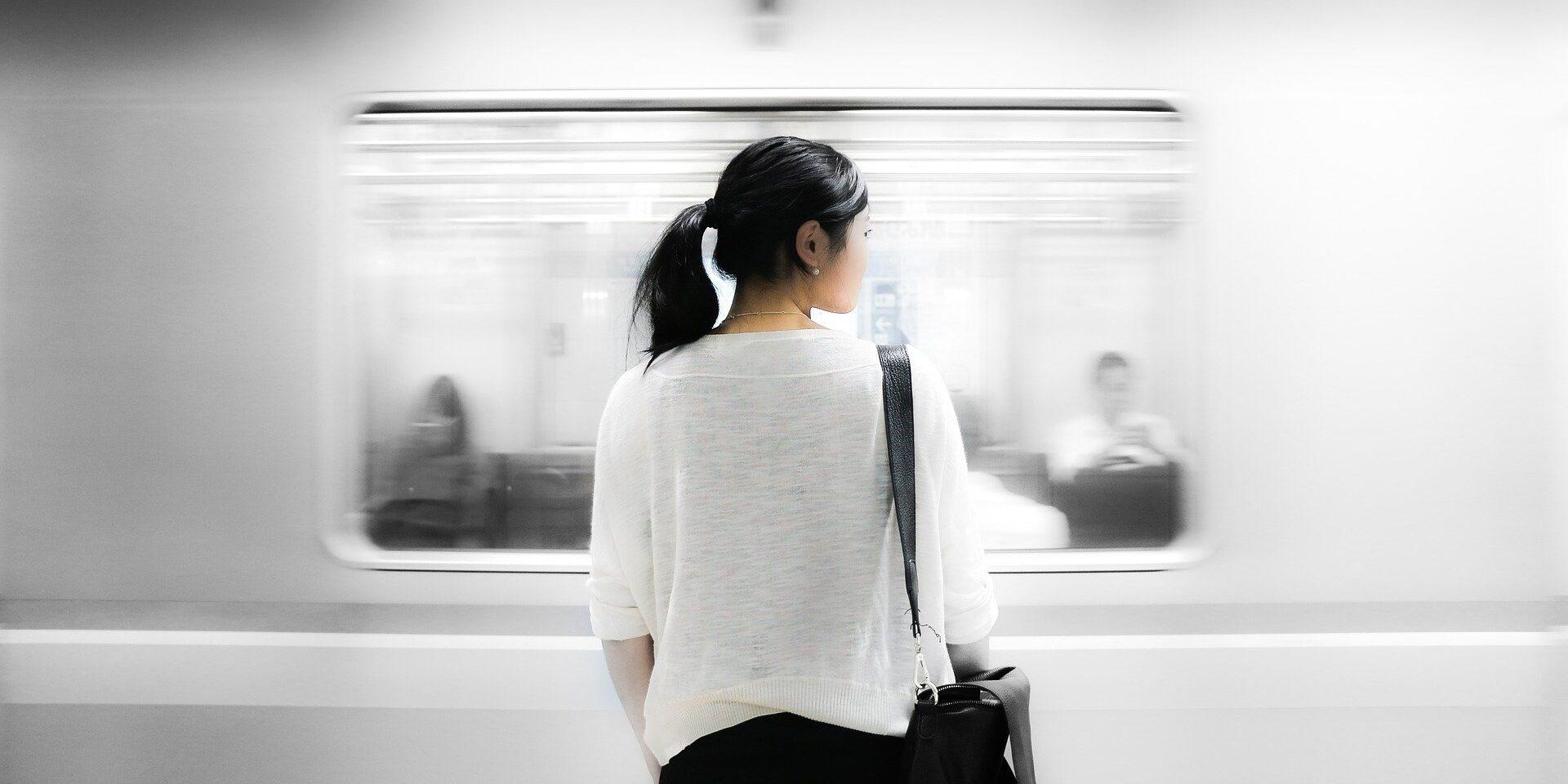 تذكرة قطار | قصة قصيرة